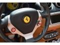 Ferrari California  Grigio Silverstone (Dark Gray Metallic) photo #41