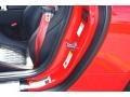 Jaguar F-TYPE Convertible Caldera Red photo #31