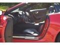 Jaguar F-TYPE Convertible Caldera Red photo #51