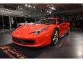 Ferrari 458 Italia Rosso Corsa (Red) photo #24