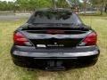 Pontiac Grand Am SE Sedan Black photo #7