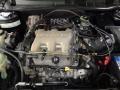 Pontiac Grand Am SE Sedan Black photo #20