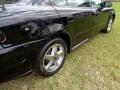 Pontiac Grand Am SE Sedan Black photo #23