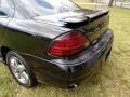 Pontiac Grand Am SE Sedan Black photo #49