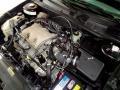 Pontiac Grand Am SE Sedan Black photo #62