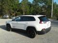 Jeep Cherokee Latitude Plus Pearl White photo #3
