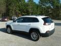 Jeep Cherokee Latitude 4x4 Bright White photo #3