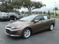 Chevrolet Cruze LT Oakwood Metallic photo #1