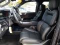 Lincoln Navigator Reserve 4x4 Infinite Black Metallic photo #9