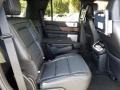 Lincoln Navigator Reserve 4x4 Infinite Black Metallic photo #12