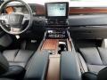 Lincoln Navigator Reserve 4x4 Infinite Black Metallic photo #14