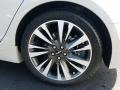 Lincoln MKZ Reserve II Ceramic Pearl photo #20