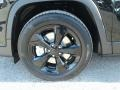 Jeep Cherokee Latitude Plus Diamond Black Crystal Pearl photo #20