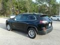 Jeep Cherokee Latitude 4x4 Diamond Black Crystal Pearl photo #3