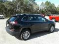 Jeep Cherokee Latitude Diamond Black Crystal Pearl photo #5