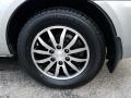 Kia Sedona EX Bright Silver photo #20
