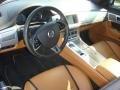 Jaguar XF 3.0 Polaris White photo #12