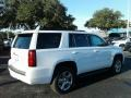 Chevrolet Tahoe LT Summit White photo #5