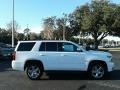 Chevrolet Tahoe LT Summit White photo #6