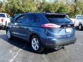 Ford Edge SE Blue Metallic photo #3
