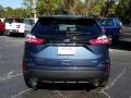 Ford Edge SE Blue Metallic photo #4