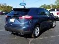 Ford Edge SE Blue Metallic photo #5