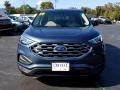 Ford Edge SE Blue Metallic photo #8