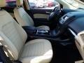 Ford Edge SE Blue Metallic photo #12