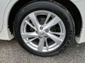 Nissan Altima 2.5 SL Pearl White photo #20