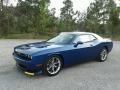 Dodge Challenger GT Indigo Blue photo #1