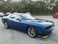 Dodge Challenger GT Indigo Blue photo #7