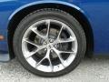 Dodge Challenger GT Indigo Blue photo #20