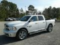 Ram 1500 Classic Big Horn Crew Cab 4x4 Bright White photo #1