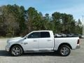 Ram 1500 Classic Big Horn Crew Cab 4x4 Bright White photo #2