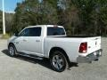 Ram 1500 Classic Big Horn Crew Cab 4x4 Bright White photo #3