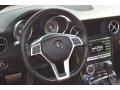 Mercedes-Benz SLK 250 Roadster Steel Grey Metallic photo #34
