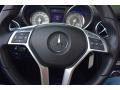 Mercedes-Benz SLK 250 Roadster Steel Grey Metallic photo #65