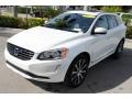 Volvo XC60 T5 Drive-E Crystal White Pearl photo #4