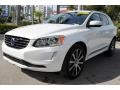 Volvo XC60 T5 Drive-E Crystal White Pearl photo #5