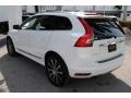 Volvo XC60 T5 Drive-E Crystal White Pearl photo #6