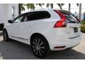 Volvo XC60 T5 Drive-E Crystal White Pearl photo #7