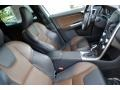 Volvo XC60 T5 Drive-E Crystal White Pearl photo #19