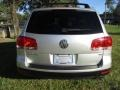 Volkswagen Touareg V6 Reflex Silver Metallic photo #7