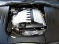 Volkswagen Touareg V6 Reflex Silver Metallic photo #12