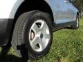 Volkswagen Touareg V6 Reflex Silver Metallic photo #23