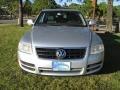 Volkswagen Touareg V6 Reflex Silver Metallic photo #25