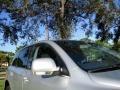 Volkswagen Touareg V6 Reflex Silver Metallic photo #29
