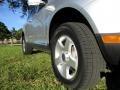 Volkswagen Touareg V6 Reflex Silver Metallic photo #33