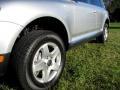 Volkswagen Touareg V6 Reflex Silver Metallic photo #38