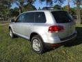 Volkswagen Touareg V6 Reflex Silver Metallic photo #49